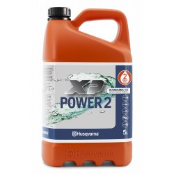 CARBURANT ET LUBRIFIANT XP POWER 2 TEMPS