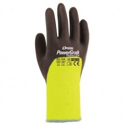 GANTS PROTECTION FROID POWERGRAB