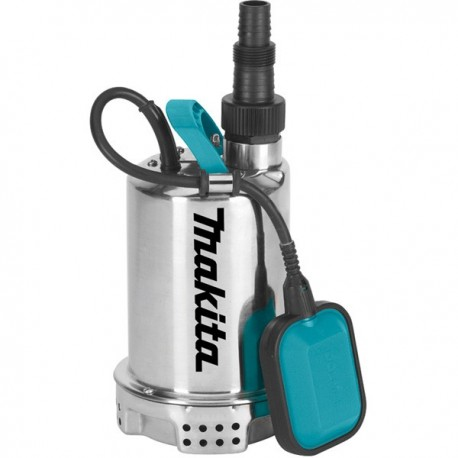 Pompe électrique vide cave à eau claire 0.4kW