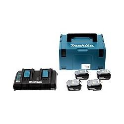 Batteries pack energie Pro 4