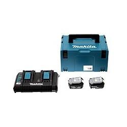 Batteries pack energie Pro