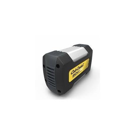 Batterie Cub Cadet seule 80V LI-ION